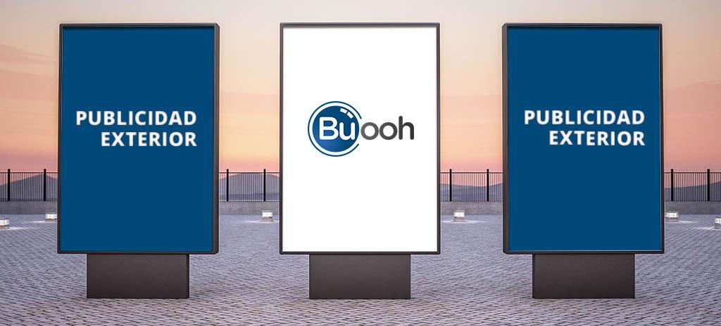 contratar publicidad exterior - buooh - publicidad ooh