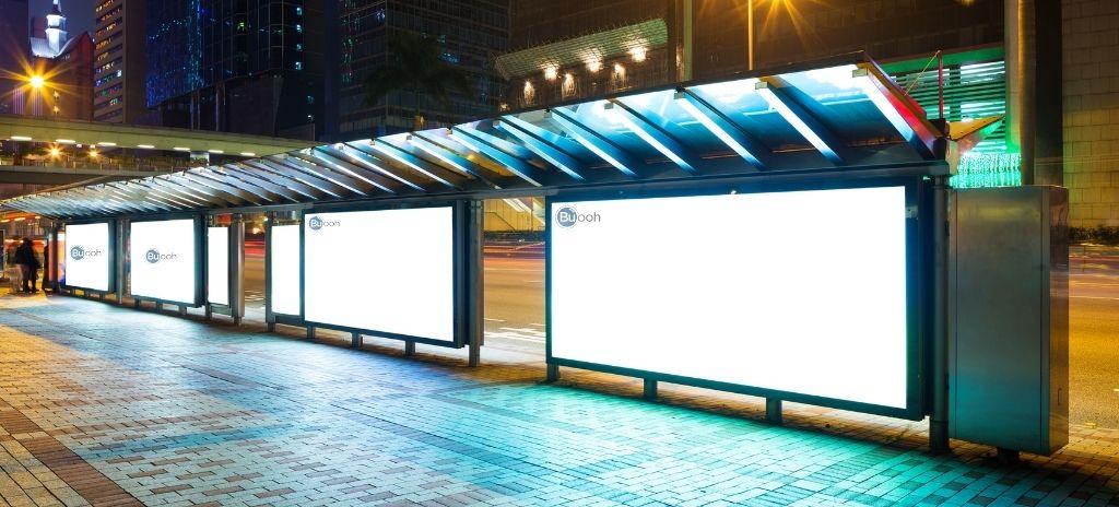 publicidad exterior - BUOOH